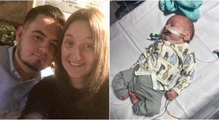 Moteris net neįsivaizdavo, jog yra nėščia, kol pradėjo gimdyti greitosios pagalbos automobilyje. Taip susiklostė vaiko likimas