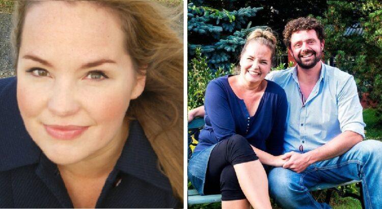 Už benamio ištekėjusi švedų aktorė įrodo pasauliui, kad tikrai meilė transformuoja net vargingiausią gyvenimą