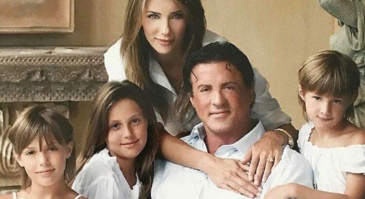 Sylvester Stallone dukros užaugo tikromis gražuolėmis. Štai kaip legendinio aktoriaus dukros atrodo šiandien