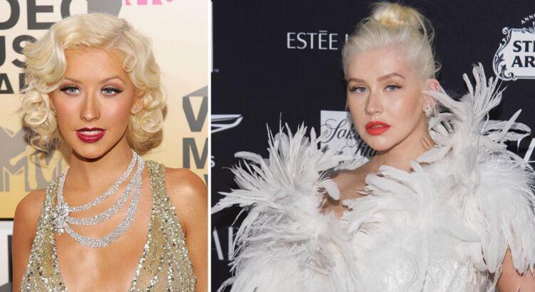 Christina Aguilera ką tik atšventė savo 40-metį. Štai kaip Pop princesė, jos vyras ir vaikai atrodo šiandien