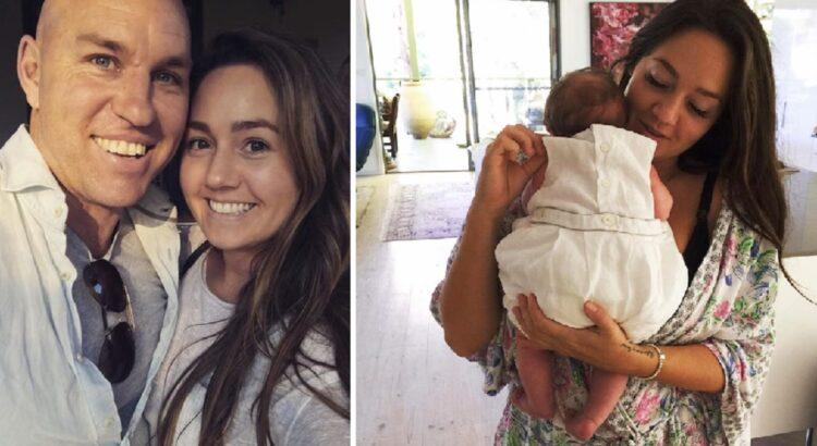 Nauja mama praėjus vos 6 savaitėms po gimdymo pasijuto negerai. Ji kreipėsi į medikus, kurie jai pasakė pačią netikėčiausią žinią
