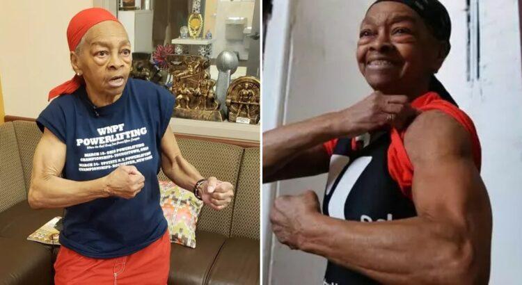 Į senutės namus įsilaužė plėšikas, tačiau patyręs akistatą su 82-iejų metų stipruole, jis kaip mat pasigailėjo