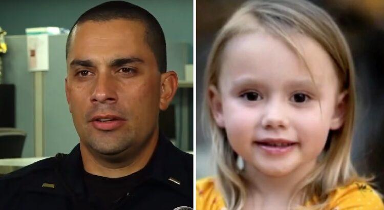Policininkas iškvietimo metu atvyko pasiimti mažametės iš smurtaujančių tėvų. Jis nė nenumanė, kad susitikimas bus lemtingas tiek jam, tiek mergaitei