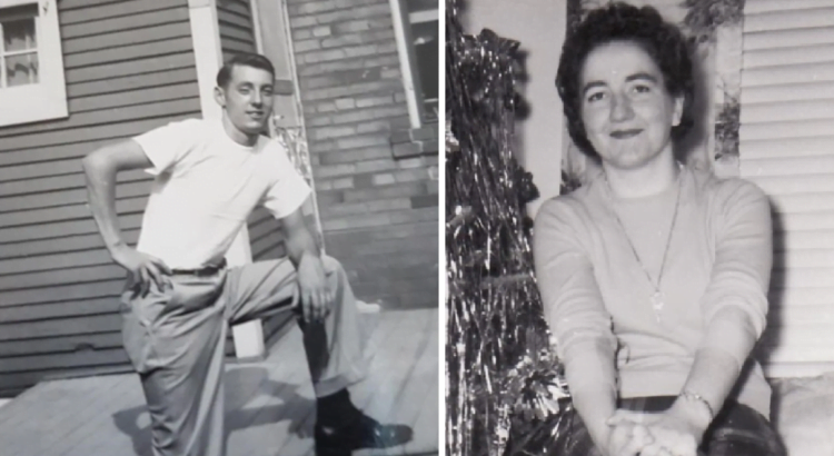 Mokykloje draugavę įsimylėjėliai pasuko skirtingais keliais, tačiau po 70 metų gautas skambutis sugrąžino senus jausmus