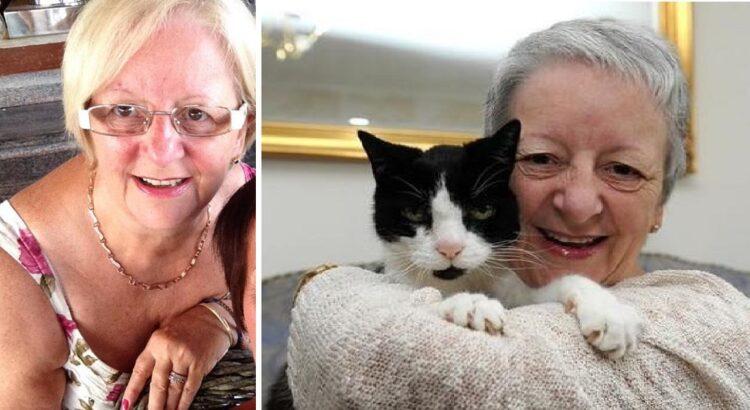 64-erių moteris pastebėjo, kad jos katinas elgiasi keistai. Ji nustebo, kai veterinaras uždavė klausimą ne apie katino, bet apie šeimininkės sveikatą