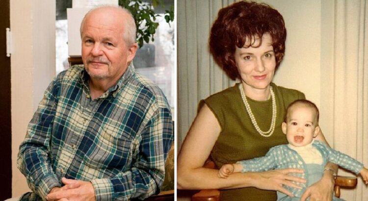 Po mamos mirties vyras gavo netikėtą laišką. Jame atsiskleidė paslaptis apie tai, kur jo mama dingdavo per kiekvienas Kūčias