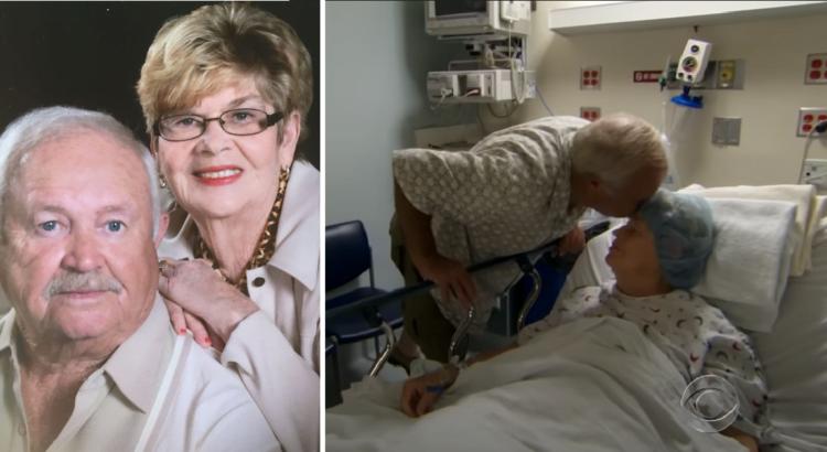 Moteriai skubiai reikėjo inksto transplantacijos, tad jos vyras nusprendė pradėti donoro paieškas labai keistu būdu