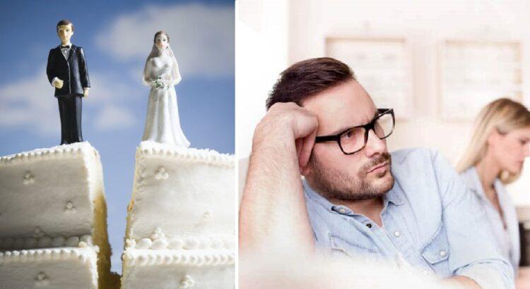 Norintis skyrybų vyras parašė žmonai laišką, kuriame išdėstė visas savo pretenzijas, tačiau moters atsakas vyrui atėmė jam žadą