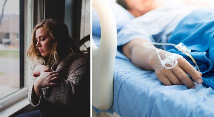 Vyras paliko žmoną dėl jos draugės, tačiau įvykus nelaimei jis tapo neįgalus. Išduota moteris priėmė sprendimą, kurio niekas nesitikėjo