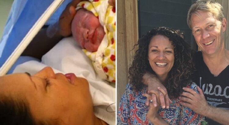 Moteris pasinaudojusi donoro sėkla pastojo ir pagimdė sveiką mergaitę. Po metų radusi savo donorą moteris suprato tai, kas pakeitė jos gyvenimą