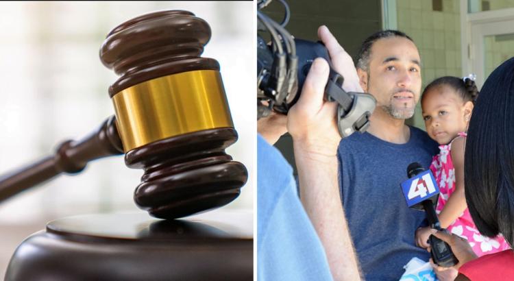 Neteisingai nuteistas vyras net 17 metų būdamas už grotų bandė įrodyti, kad jis nekaltas. Kai jam pavyko rasti vieną detalę, teisėjus ištiko šokas