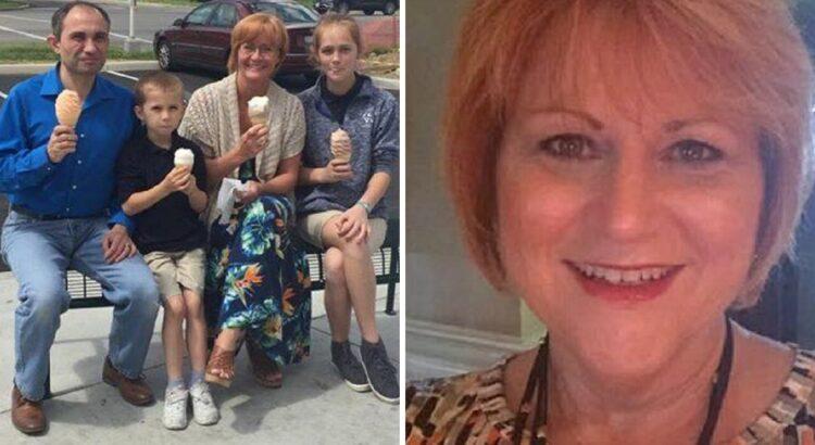 Moteris patalpino gražią šeimos nuotrauką internete, tačiau po kelių dienų ji nesuprato, kodėl gauna daug pranešimų. Vienoje žinutėje jai nepažįstamasis atskleidė skaudžią tiesą