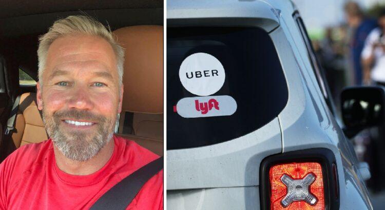 Taksi vairuotoja gavo labai netikėtą arbatpinigių sumą iš dosnaus kliento. Praėjus porai dienų nuo to paties vyro ji gavo žinutę, kuri pakeitė jos likimą