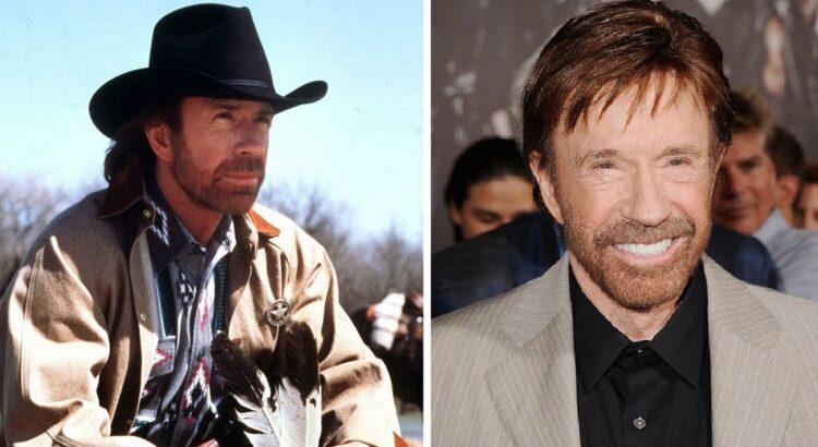 Legendinio aktoriaus Chuck Norris ilgisi Holivudas, tačiau štai kaip šiandien atrodo ir kaip gyvena 81-erių sulaukęs kovos menų meistras ir aktorius