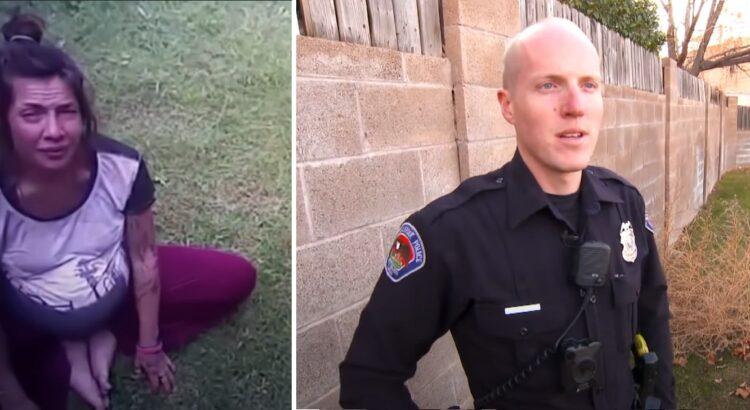Policininkas užtiko narkomanų porelę vartojant narkotikus, tačiau jų nesuėmė, pastebėjęs vieną svarbią detalę. Netrukus dėl to pareigūno gyvenimas apsivertė aukštyn kojomis