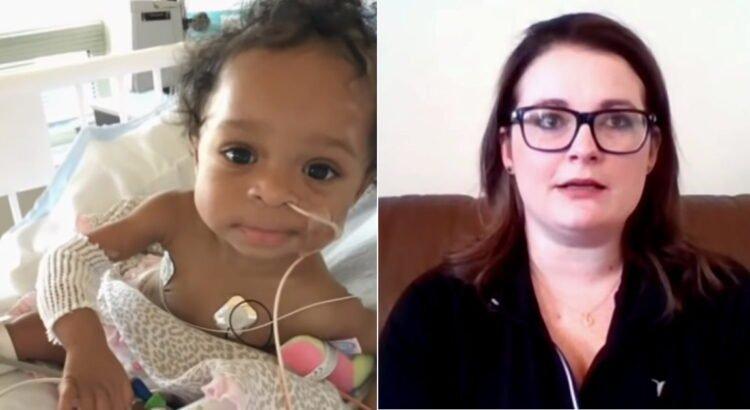 Jauna medikė nusprendė įsivaikinti mažylę, kurią ji prižiūrėjo ligoninėje, tačiau kolegos jai atskleidė paslaptį, kuri apvertė medikės planus aukštyn kojomis