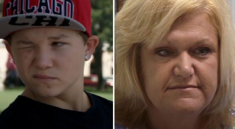 Be tėvų augusio berniuko atsisakė net trys šeimos, kurias jam rado socialinė darbuotoja. Patyrus paskutinį nusivylimą paauglys išgirdo lemtingus moters žodžius