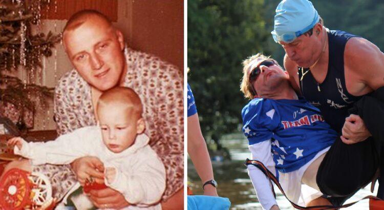 Porai gimė neįgalus sūnus, o gydytojai pasiūlė jį iš karto atiduoti į specialius globos namus. Tačiau tai, kaip vėliau pasielgė tėvas dėl sūnaus, buvo neįtikėtina