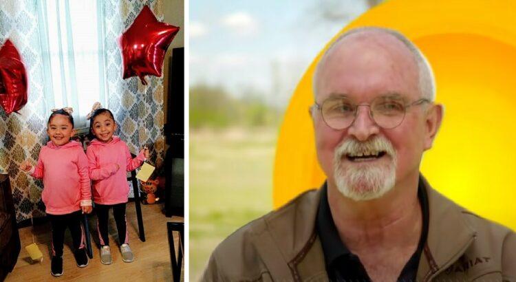 Medžiodamas vyras miške rado išsipūtusį balioną su pritvirtinta žinute, kuri labai jį sujaudino. Radęs laiško autorę, vyras pasielgė neįtikėtinai