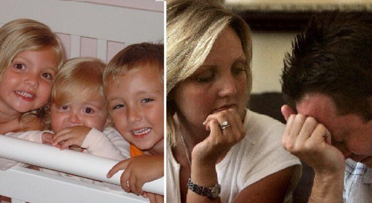 Pora siaubingoje autoavarijoje prarado 3 savo vaikus. Praėjus 6 mėnesiams jų vaikai atsiuntė ženklą iš dangaus ir pakeitė tėvų gyvenimą