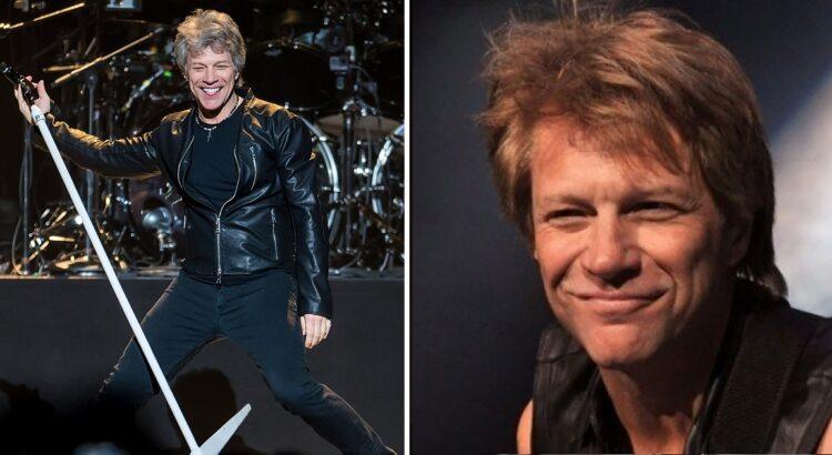 Visi myli dainininką Jon Bon Jovi už jo kūrybą, tačiau visi netenka žado sužinoję, kokia veikla dabar užsiima vyras, pasinaudojęs savo žinomumu ir pinigais