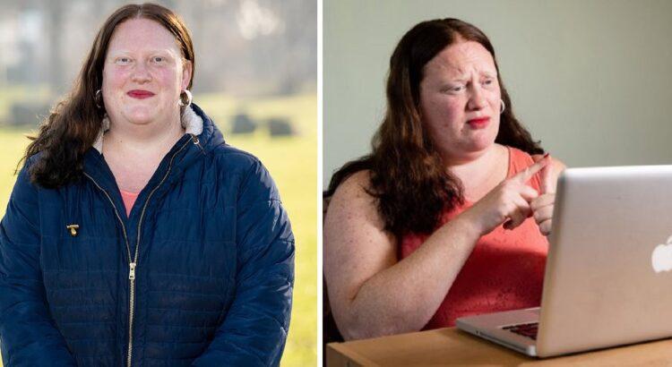 Specialistai teigė, kad dėl savo negalios moteris gyvenime gali gauti tik bedarbės pašalpą. Tačiau tai, ką padarė bedarbė vos per keletą mėnesių, nušluostė visiems nosis