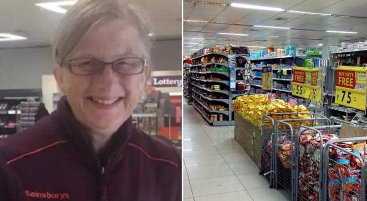 Moteris dėl ankstyvos demencijos pradėjo pamiršti savo pareigas darbe prekybos centre. Tačiau tuo, kaip su sergančia darbuotoja pasielgė vadovybė, yra sunku patikėti