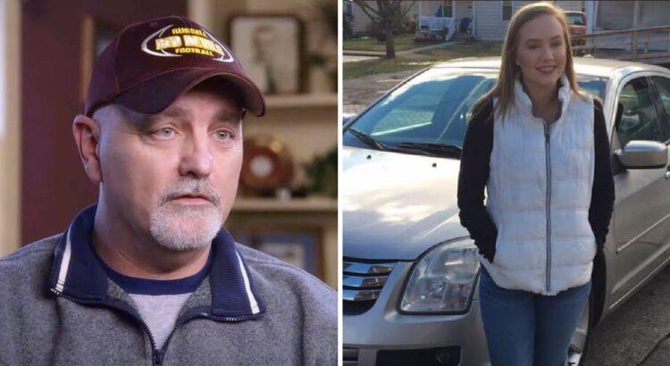 Vyras nupirko naudotą automobilį, tačiau viduje rado buvusios šeimininkės laišką, kurį perskaitęs apsiverkė. Vėliau surasta moteris neteko žado pamačiusi būrį nepažįstamųjų prie savo namų