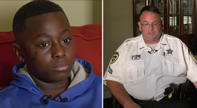 Po tėvo pasikėsinimo nužudyti sūnų, berniukas kovojo už savo gyvybę. Tačiau jo atvejį tiriantis pareigūnas turėjo savo planą ir pakeitė berniuko gyvenimą visam laikui