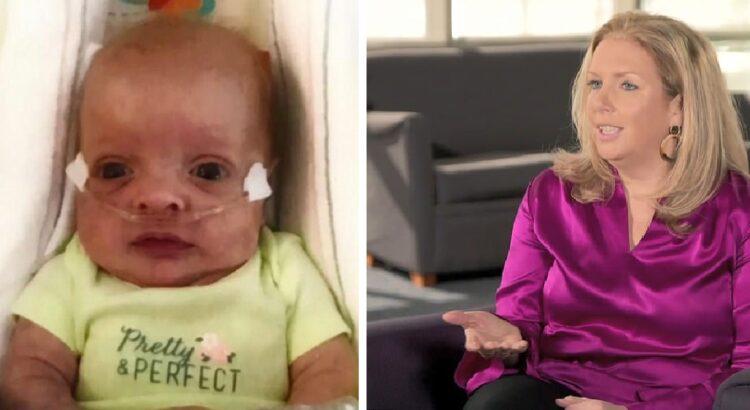 Seselė pastebėjo, kad per anksti gimusią mažylę jos tėvai apleido, nes ligoninėje niekas nepasirodė net 5 mėnesius. Moters kolegos nustebo sužinoję ką ruošiasi padaryti medikė