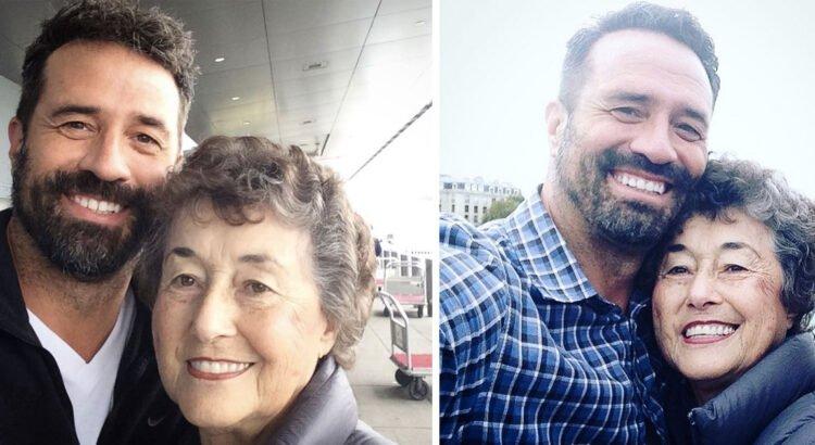 Moteris net 20 metų rūpinosi savo sergančiu vyru. Po jo mirties sūnus pateikė labai netikėtą pasiūlymą