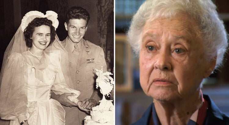 Jos vyras dingo praėjus šešioms savaitėms po judviejų vestuvių. Po 60 metų moteris pagaliau sužinojo skaudžią tiesą