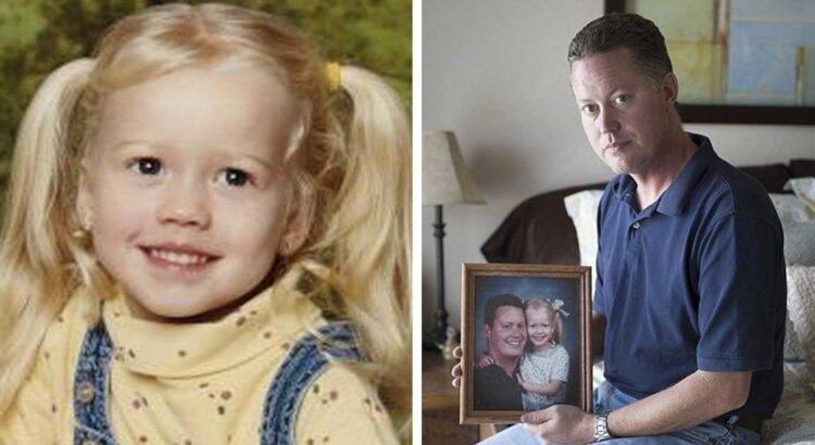 Buvusi žmona pagrobė keturmetę dukrą ir dingo be žinios. Po 12 metų tėtis pagaliau sužinojo, kas nutiko su jo mergaite